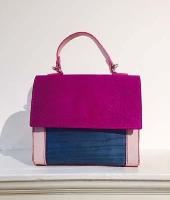 MARIU' DE SICA FW15  handbags collection (2)