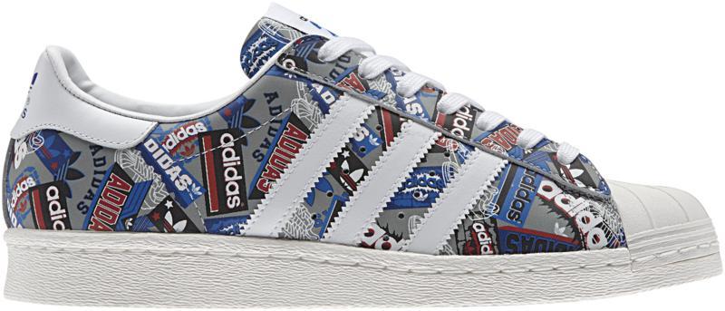 Superstar 80s_adidas Originals by Nigo