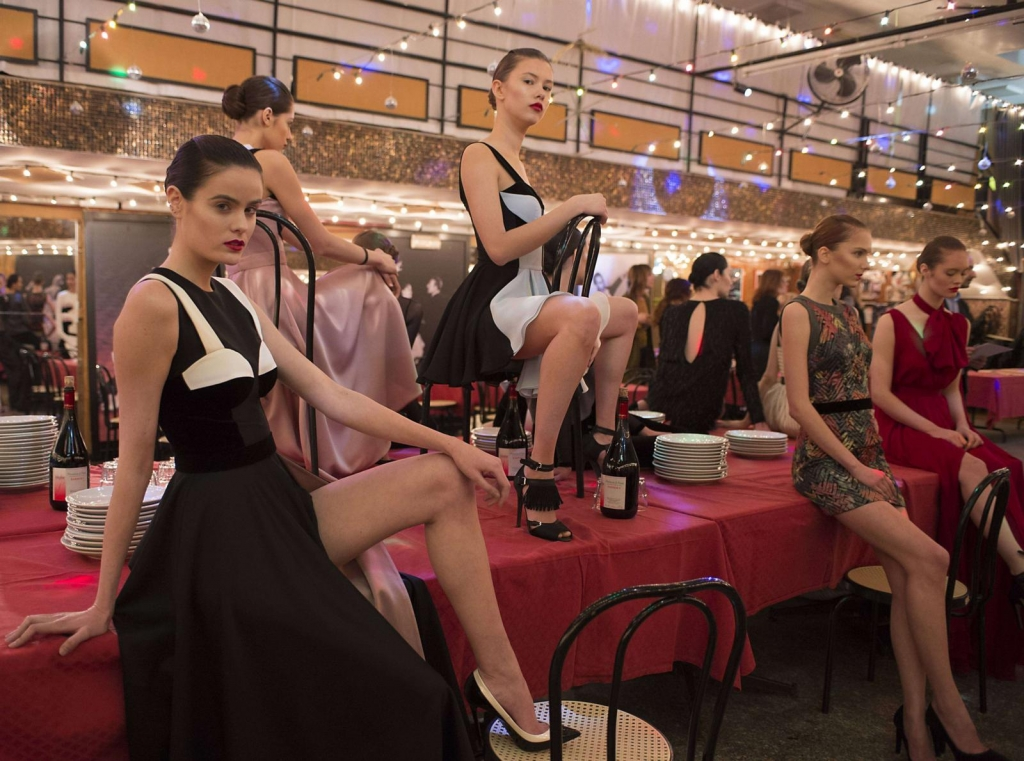 daniele carlotta fall-winter 2015-2016 milano fashion week (4)