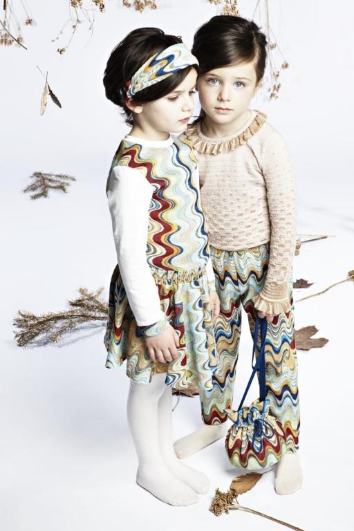 missoni bimba kidswear inverno 2015 (11)