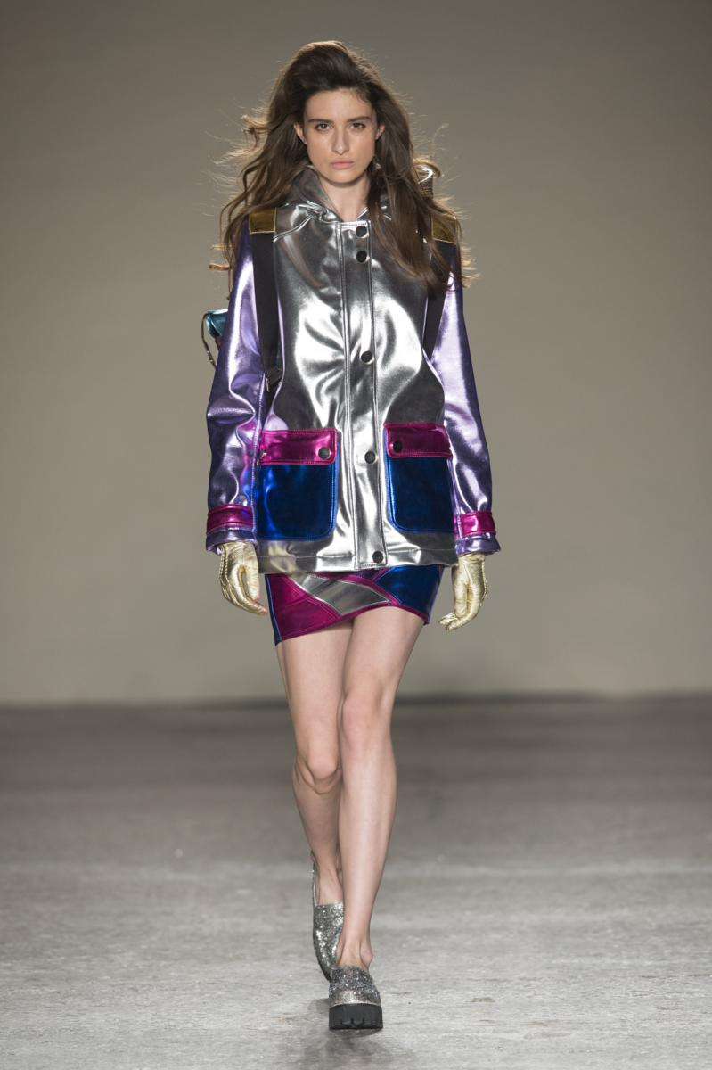 Leitmotiv Fall-Winter 2015-16 Womenswear Collection ...