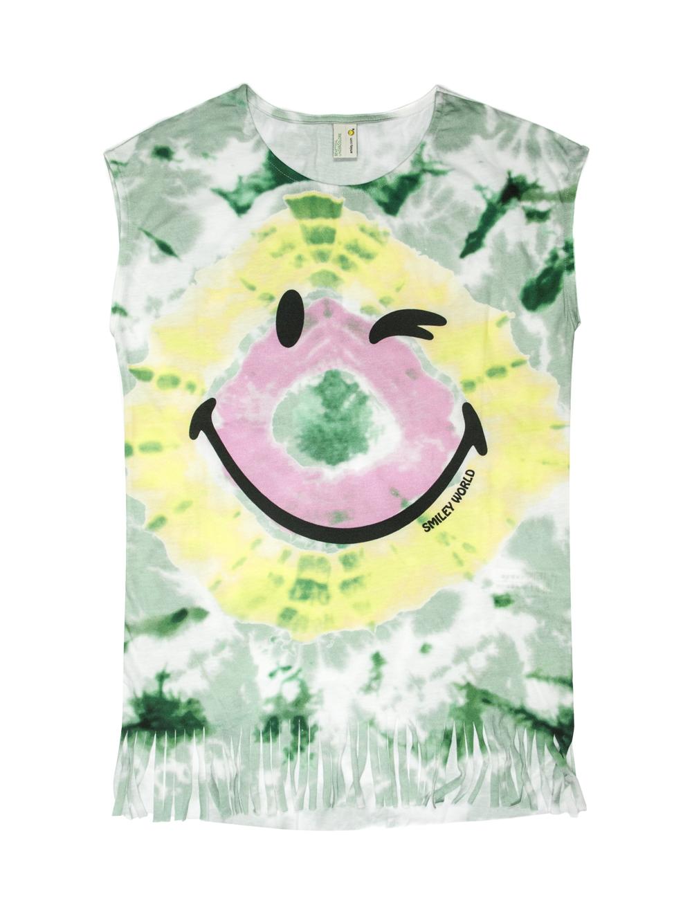 Smiley_Benetton_tshirts_alta