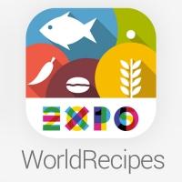 WorldRecipes-Expo15