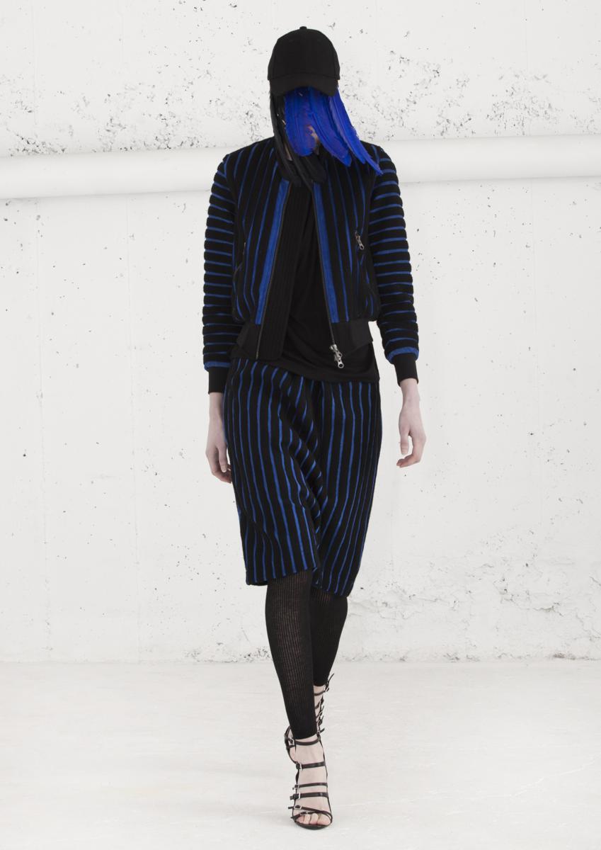 Angelos Frentzos Fall-Winter 2015-16 Womenswear Collection ...