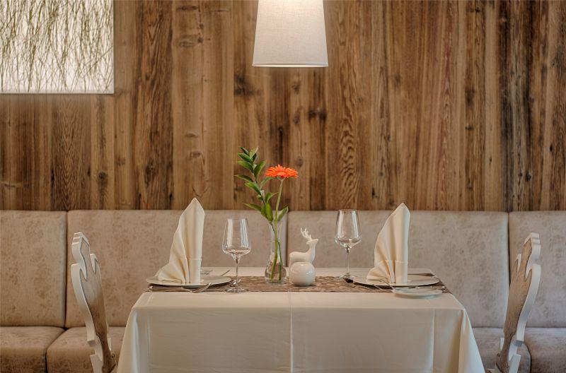 Il ristorante del Belvita Resort
