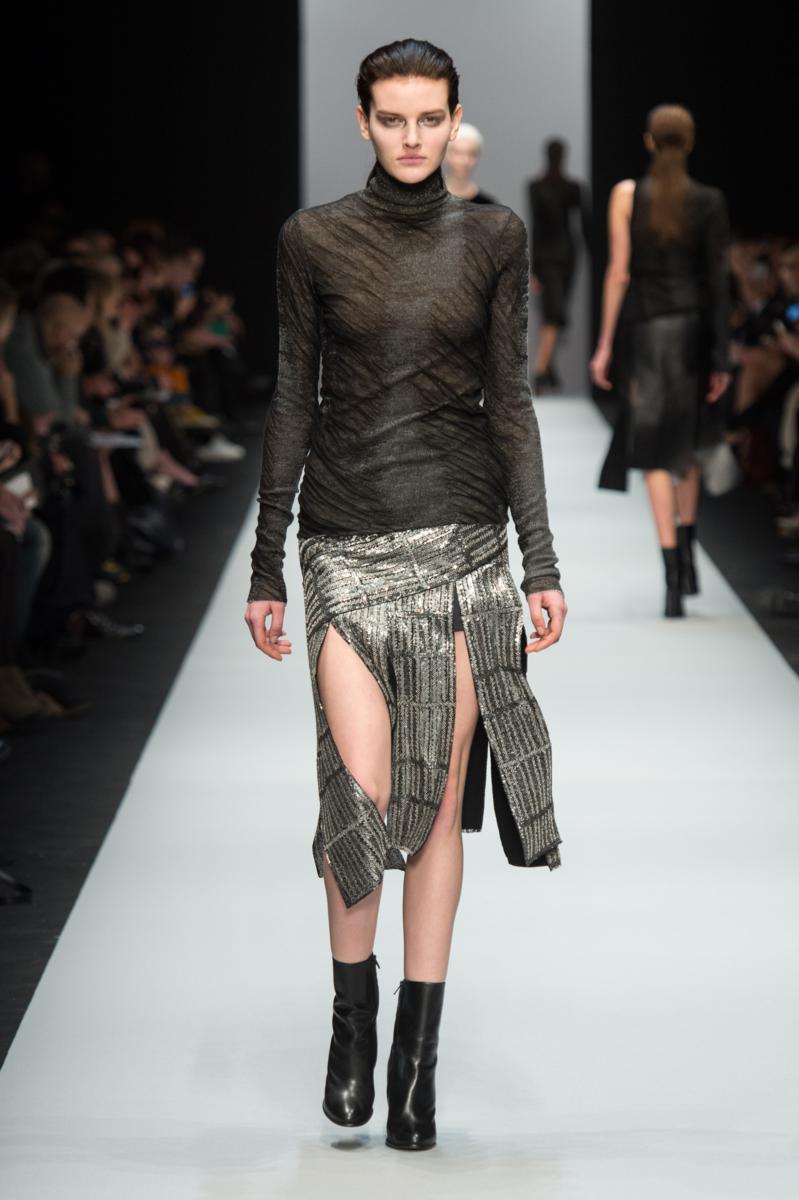 Guy Laroche Fall-Winter 2015-16 Womenswear Collection ...