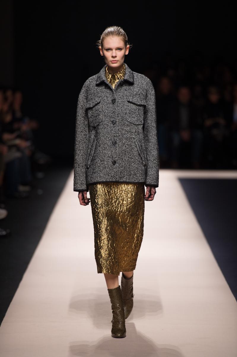 N°21 Fall-Winter 2015-16 Womenswear Collection – Fashion Times