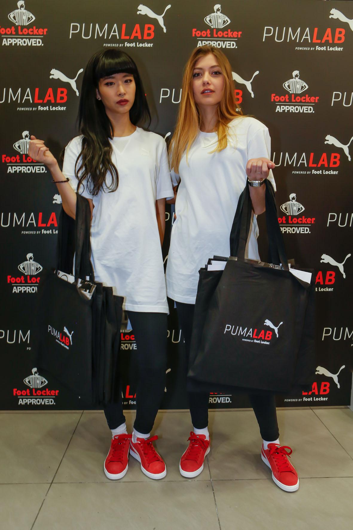 Puma Primo Il Lab A Times In EuropaFashion Apre Milano wPuXOkTZi
