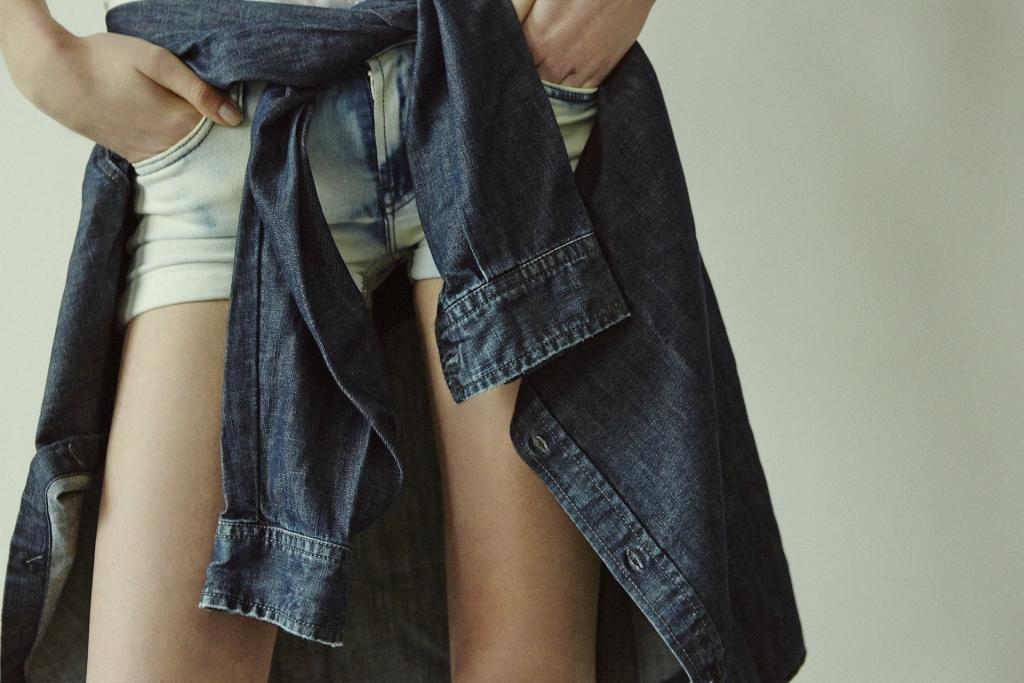 roy rogers denim classico jeans (1)
