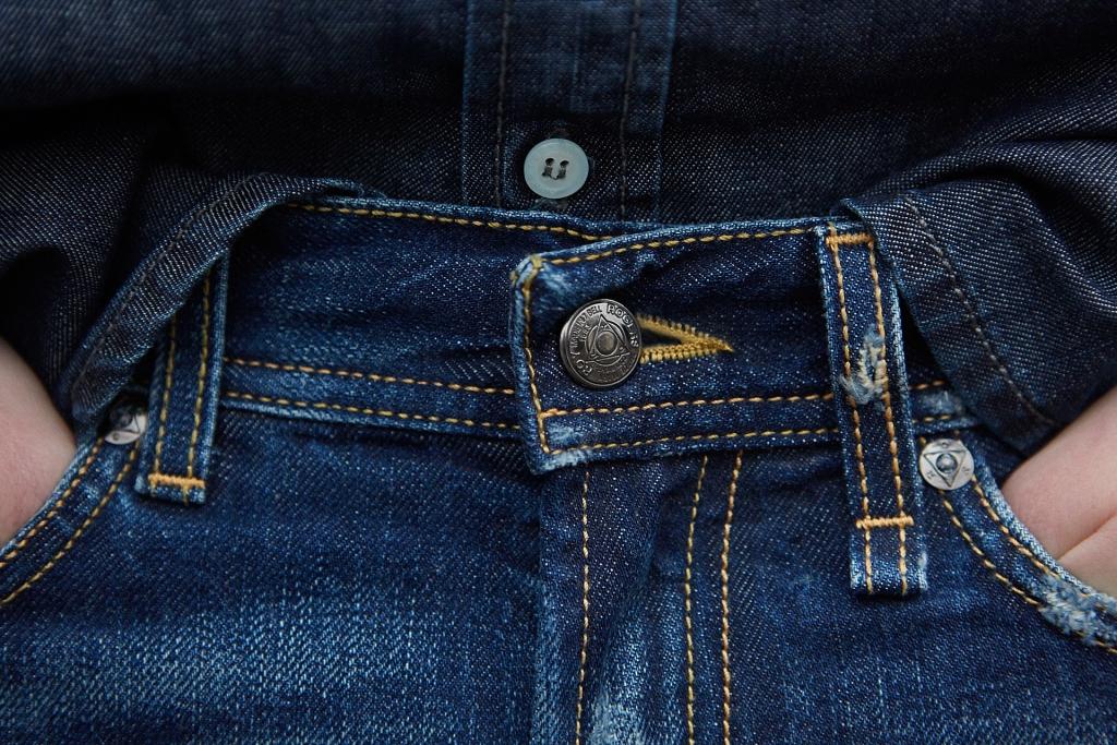 roy rogers denim classico jeans (5)
