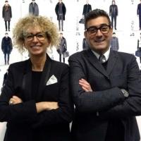 Alessandra e Stefano Chiassai