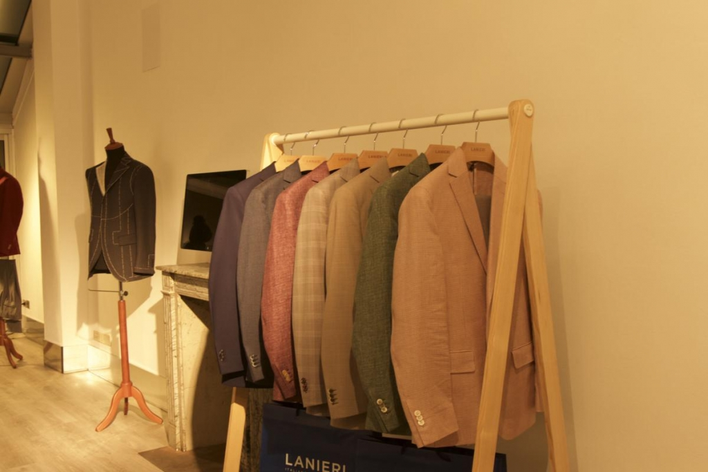 Atelier Lanieri Milano