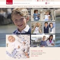 Brums.com_Screenshot homepage