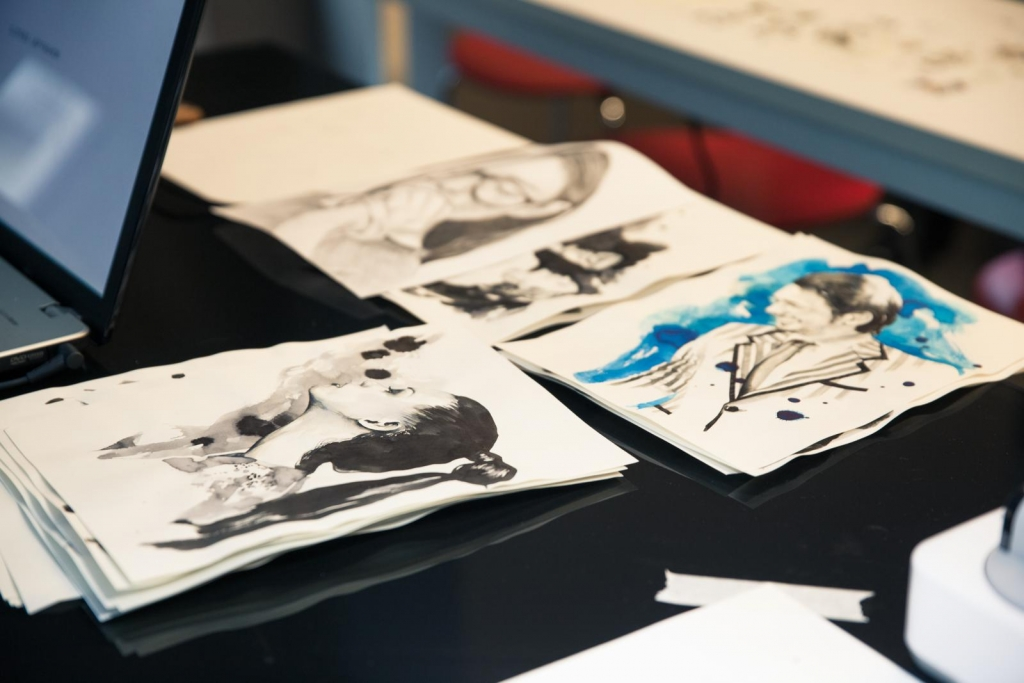 Mitja Bokun School of Fashion Istituto Marangoni (7)