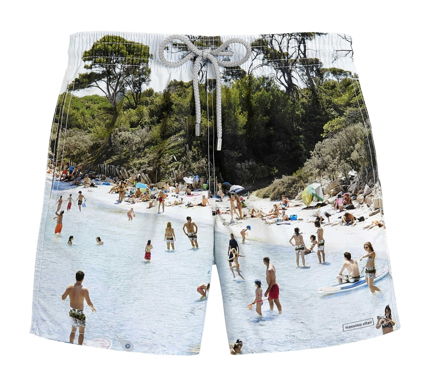Massimo vitali per vilebrequin capsule collection fashion times - Costume da bagno in francese ...