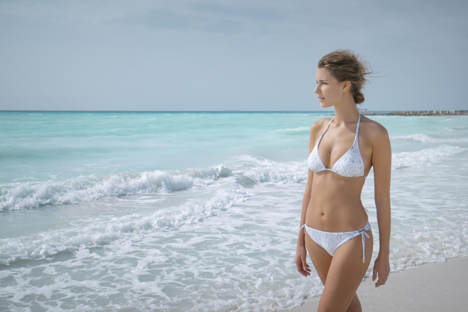 Anima Beachwear by Sophie Picard