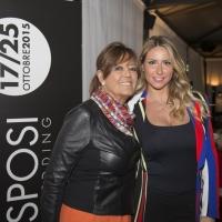 Anna Bernardini De Pace e Martina Ferrara