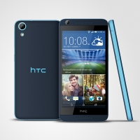 HTC Desire 626G dual sim_BlueLagoon