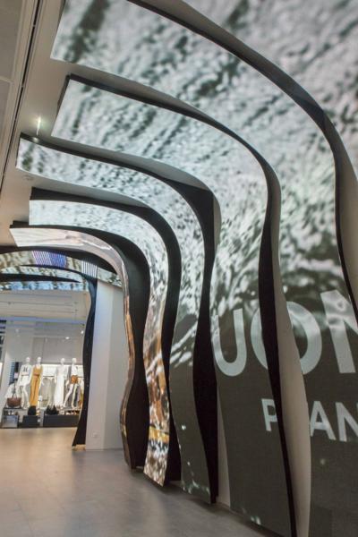 MANGO Store Milan 4