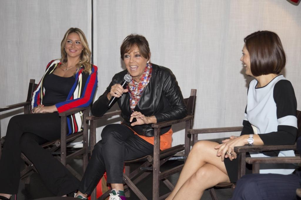 Martina Ferrara, Avv. Bernardini De Pace, Alessandra Rinaudo