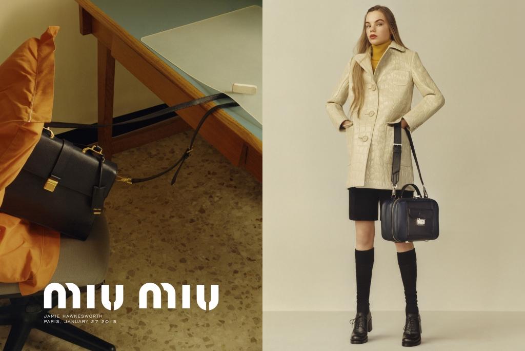 Miu Miu Adv. Campaign Automne 2015_04