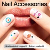 L'ultima tendenze per le unghie? I Nail Patch! Questi li trovate da Sephora!