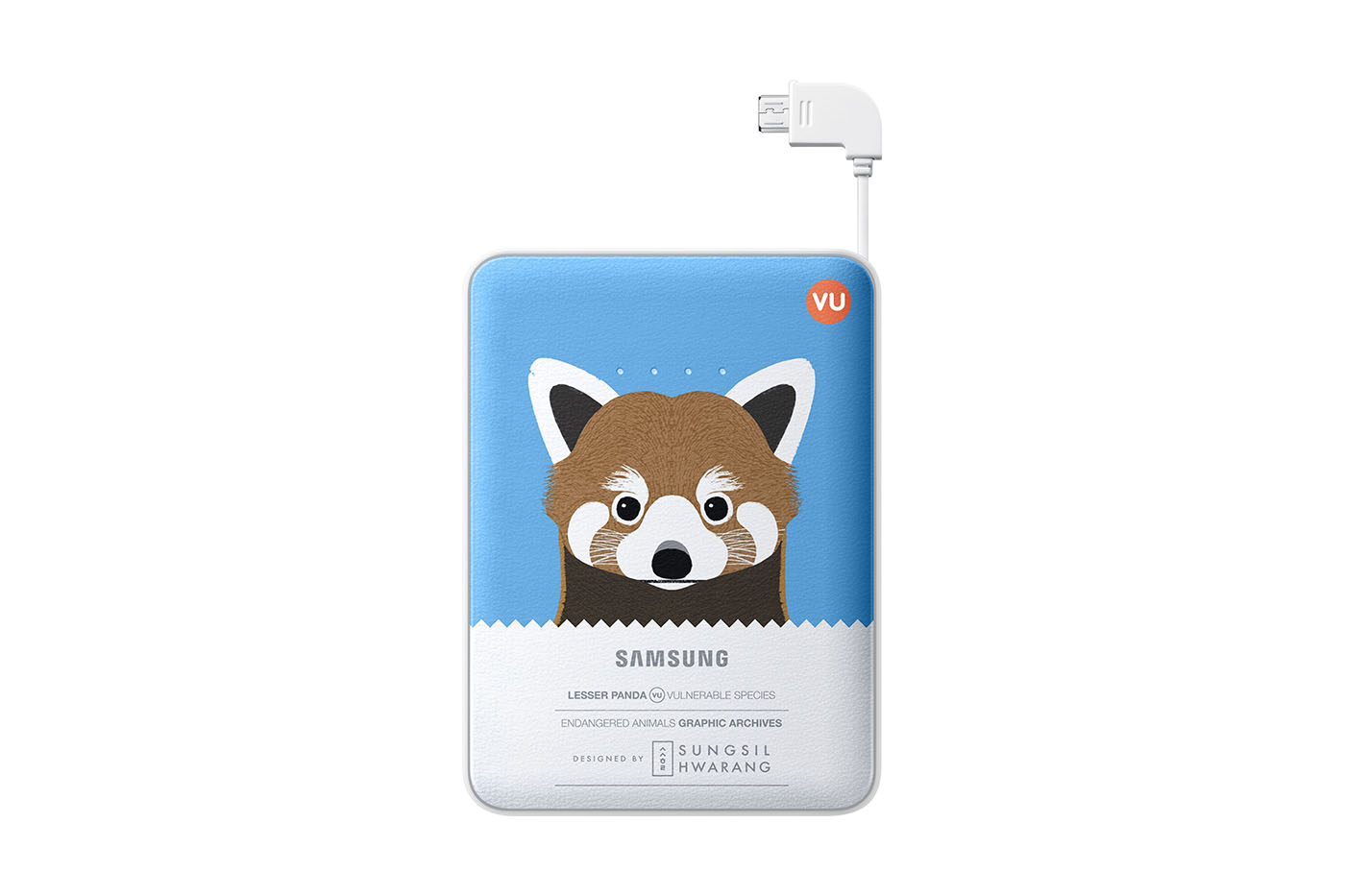 Samsung Battery Pack_ LESSER PANDA 8