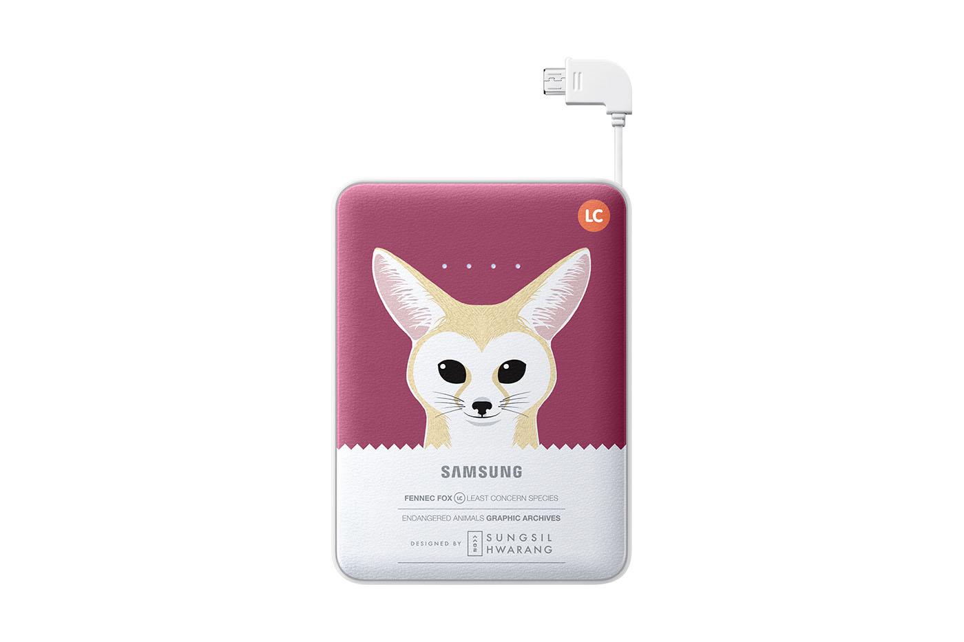 Samsung Battery Pack_FENNEC FOX 8
