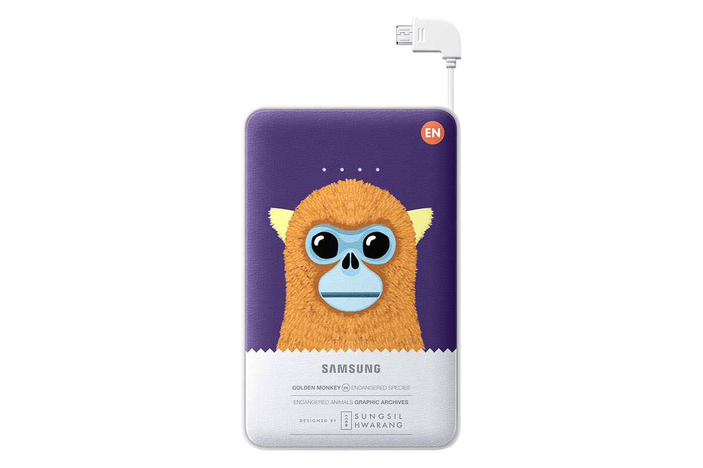 Samsung Battery Pack_GOLDEN MONKEY 11