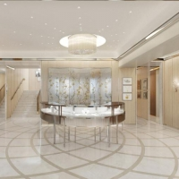 Tiffany & Co. nuova boutique a Roma