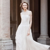 Alberta Ferretti Forever 2016 Bridal Collection
