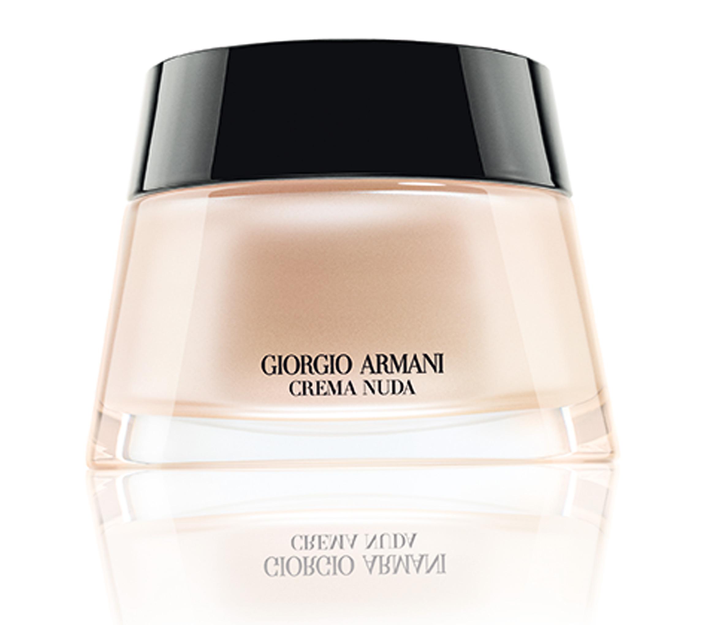 Crema Nuda by Giorgio Armani Beauty