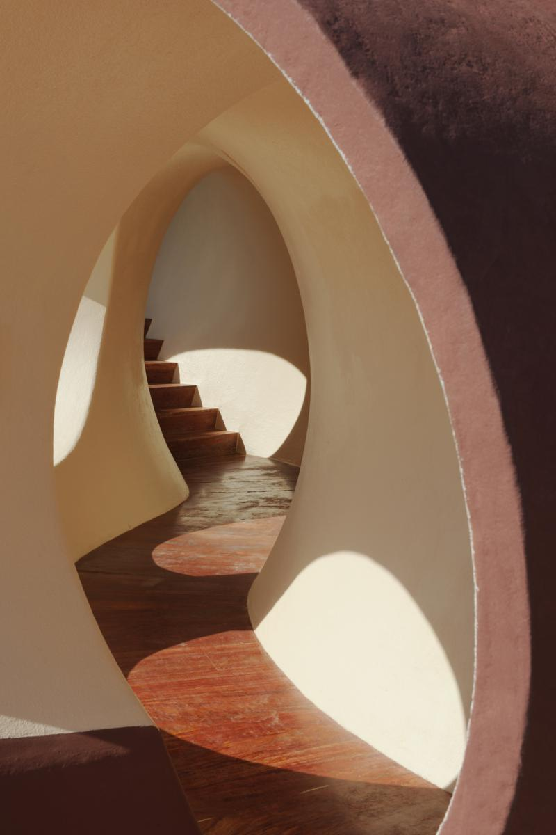 The Palais Bulles Of Pierre Cardin Fashion Times