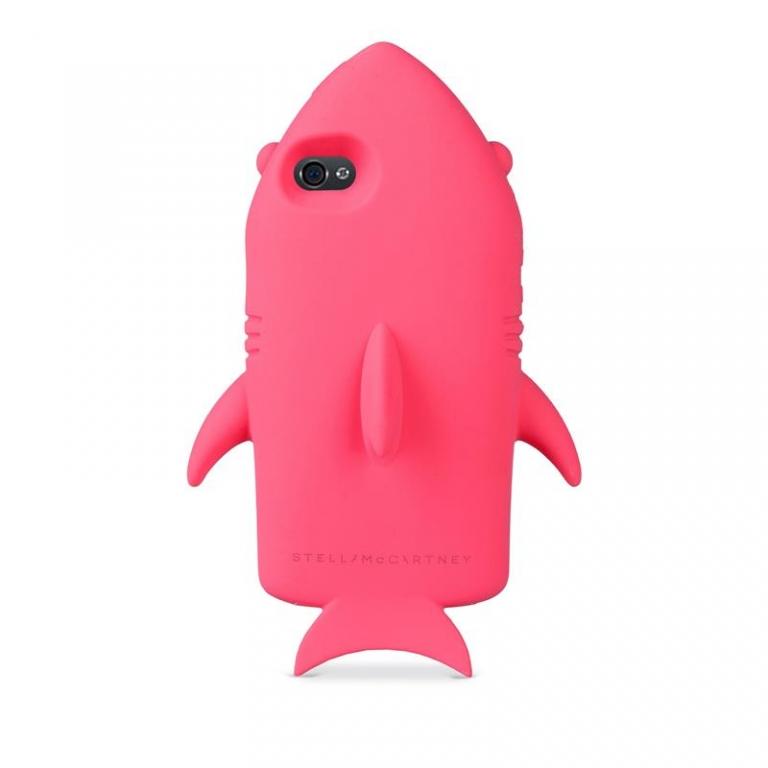 Uno squalo juicy per mamme agguerrite di social e smartphone! STELLA McCARTNEY