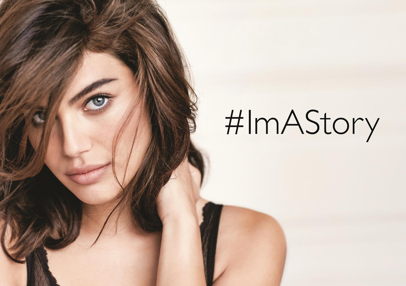 Intimissimi contest I'm A Story