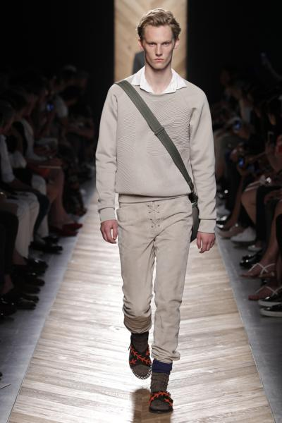Bottega Veneta menswear collection Spring-Summer 2016 ...