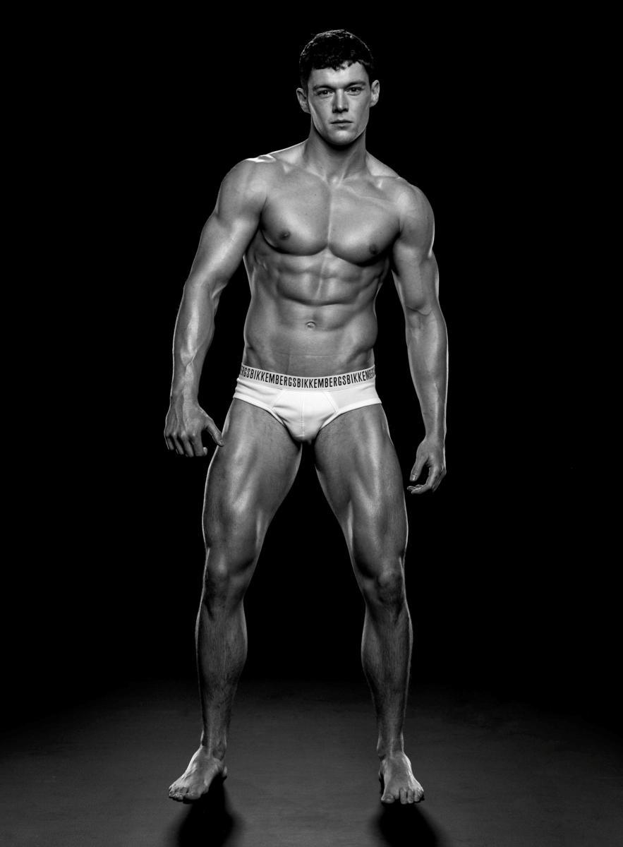 Dirk Bikkembergs Underwear