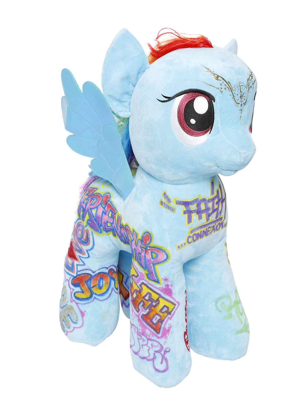 "My Little Pony e Luisaviaroma per ""Make Kids Happy"""