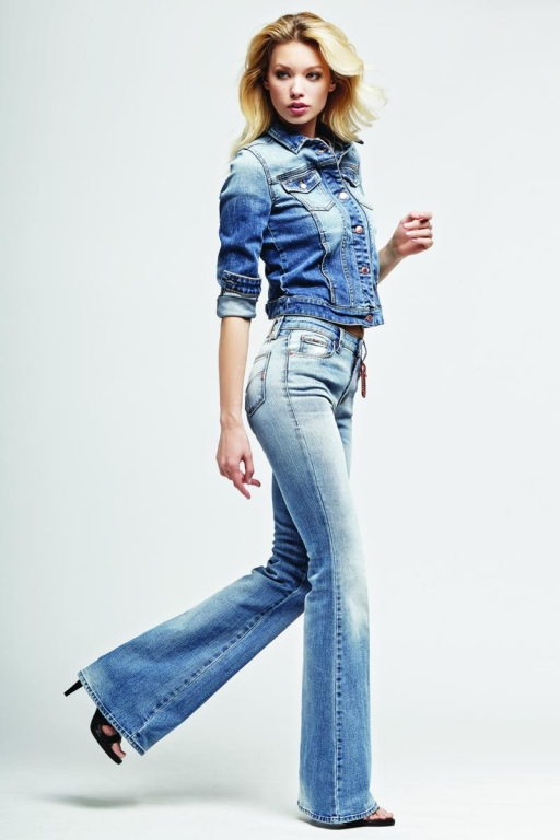 GAS Jeans Spring-Summer 2016 (6)