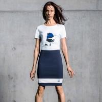 """Karl Lagerfeld su Zalando con la capsule collection """"Sport City"""""""