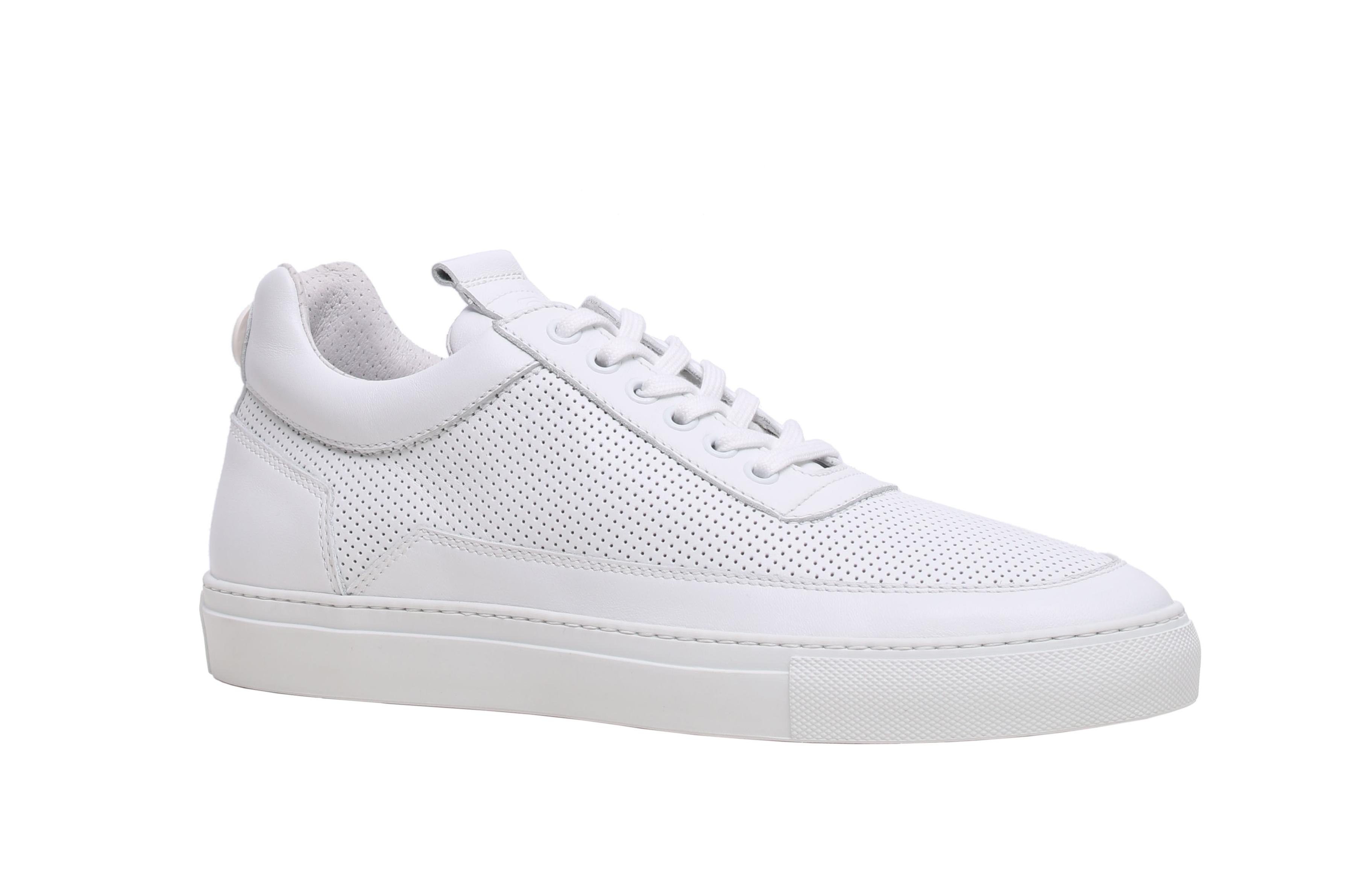 Le scarpe realizzate da Mariano Di Vaio