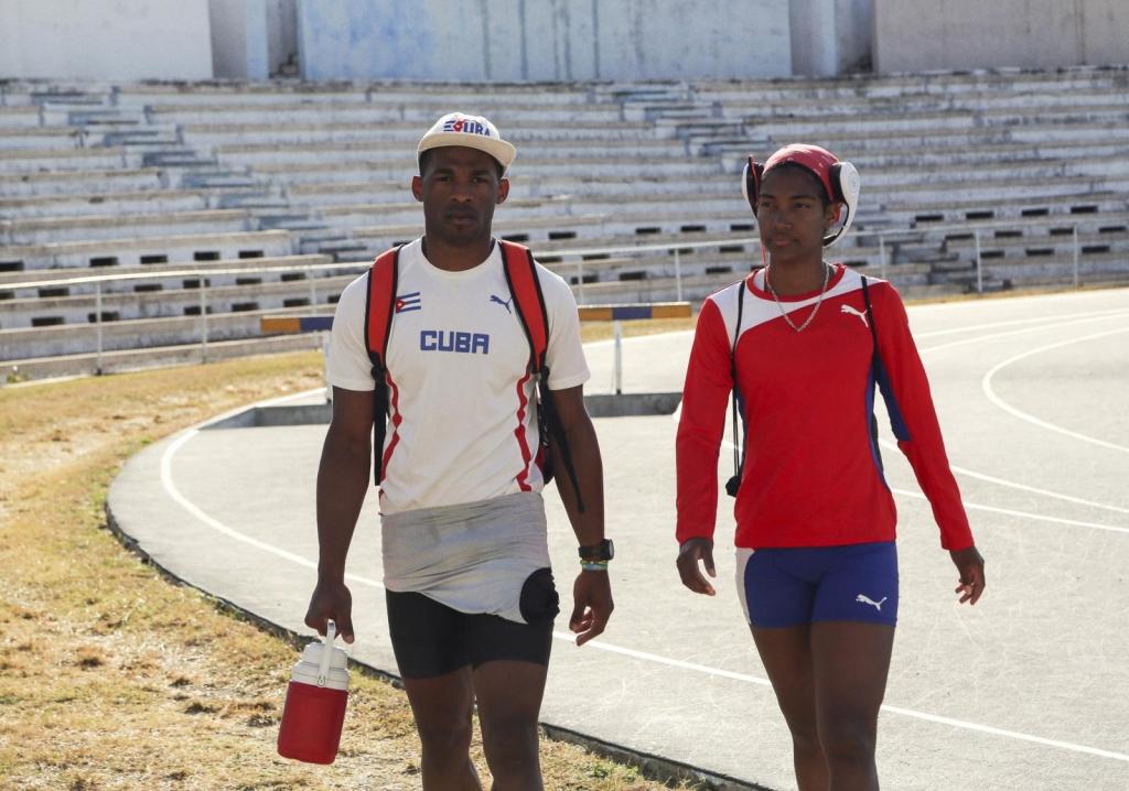 PUMA Strengthens Relationship with Cuba 3