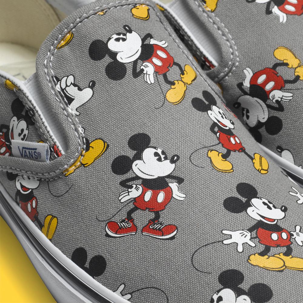 Vans x Disney Capsule Collection