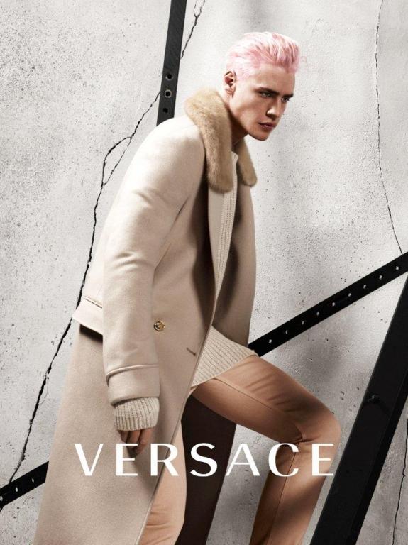 Versace ADV Campaign Fall-Winter 2015-16 (1)