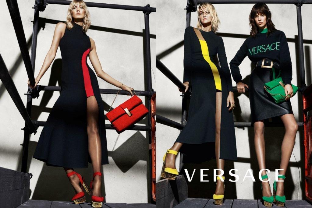 Versace ADV Campaign Fall-Winter 2015-16 (4)
