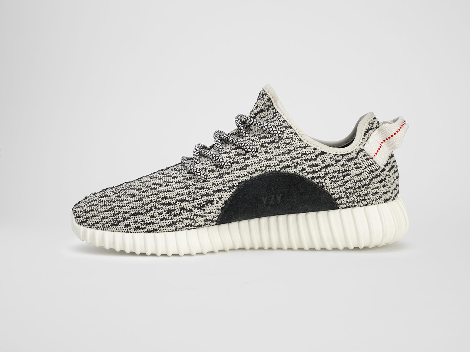 Yeezy Boost 350 by Kanye West e adidas Originals