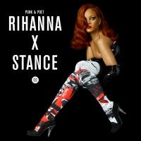 Rihanna per Stance