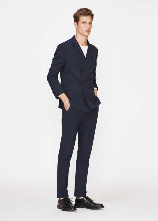 DONDUP SS16 MEN'S COLLECTION_1