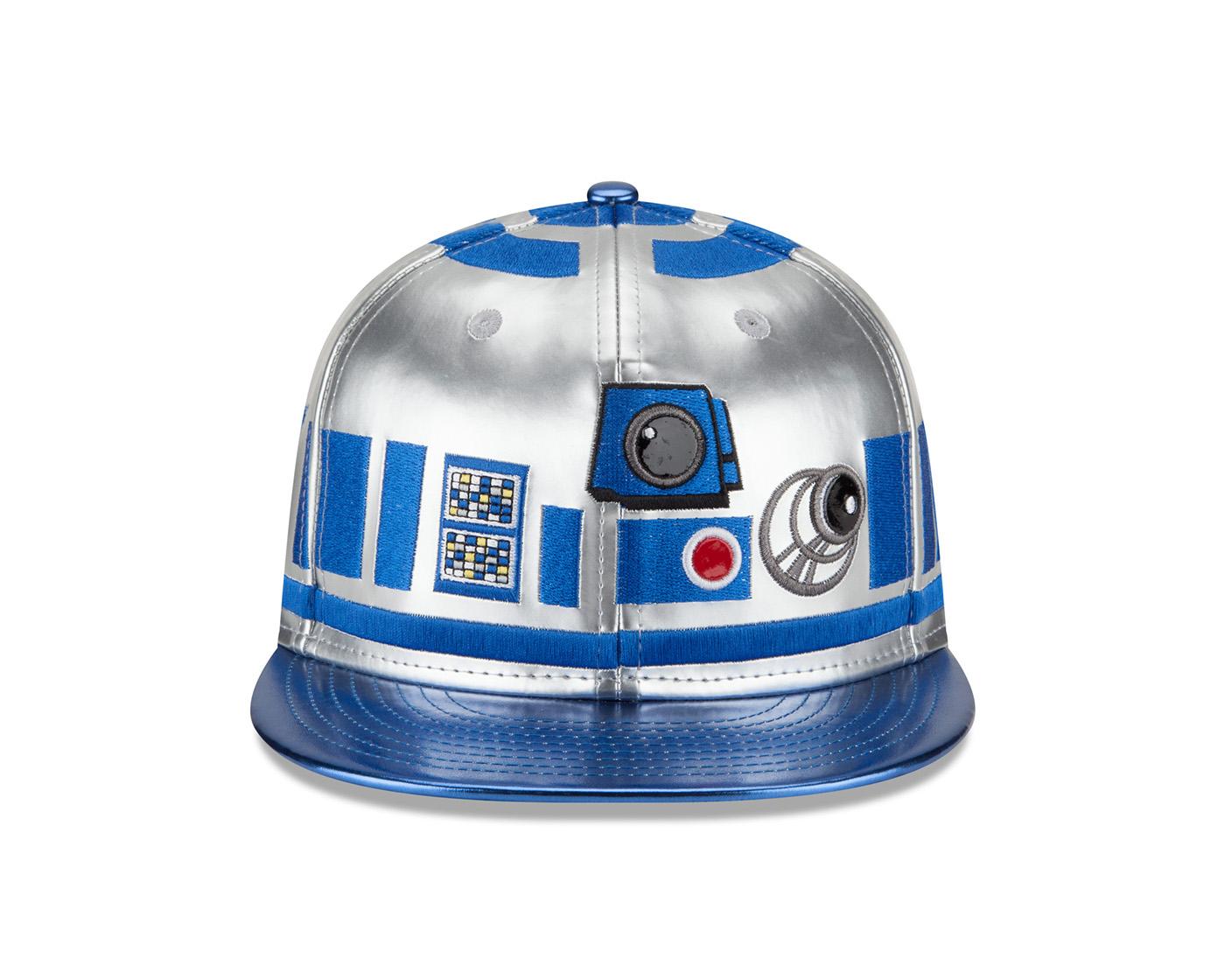 MKT 59FIFTY R2-D2