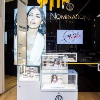 Nomination Store Roma